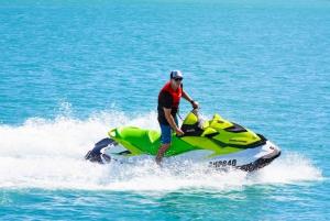 Airlie Beach: Jet Ski Safari