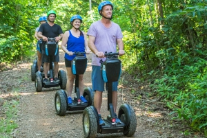 Airlie Beach: Segway Rainforest Discovery Tour