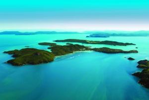 Airlie Beach: Whitsunday Islands Hopper Pass