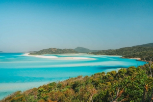 Airlie Beach: Whitsundays Eco-Cruise with Snorkeling & Lunch