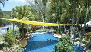 Airlie Cove Resort and Van Park