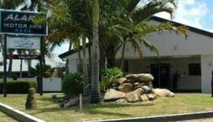 Alara Plaza Motor Inn Mackay