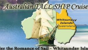 Australian Tall Ships