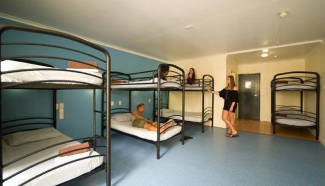 Beaches Backpackers Accommodation Airlie Beach