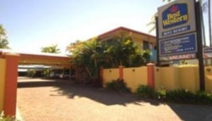 Best Western Reef Resort Mackay
