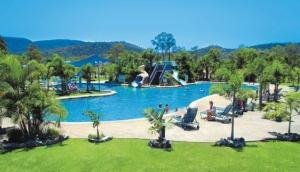 BIG4 Adventure Whitsunday Resort, Cannonvale