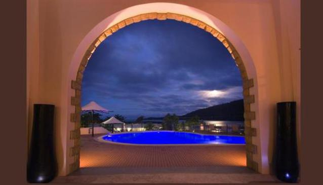 Blue Horizon Resort Airlie Beach