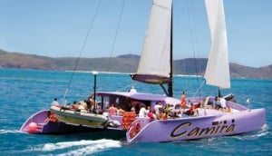 Camira Sailing Adventure