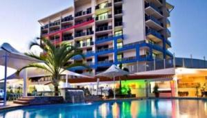 Clarion Hotel Marina Mackay