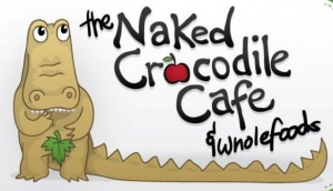 Crocodile Cafe