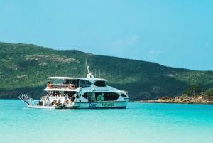 Daydream Island: 6-Hour Whitsunday and Whitehaven Cruise