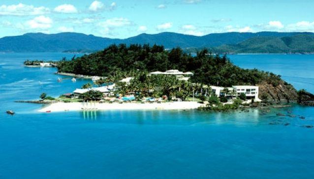 Daydream Island Info.