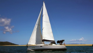 Gecko Sailing Whitsundays