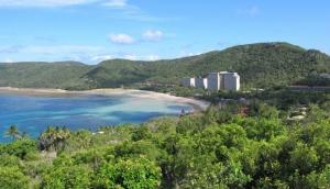 Hamilton Island info