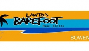 Lawto's Barefoot Real Estate.