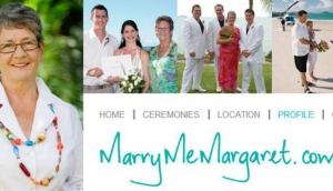 Marry Me Margaret