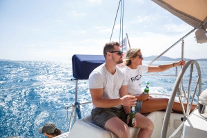 MILADY PRIVATE CHARTER WHITEHAVEN