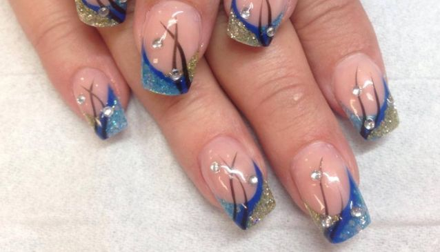 Nailz By Design