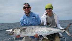 Nomad Sport Fishing