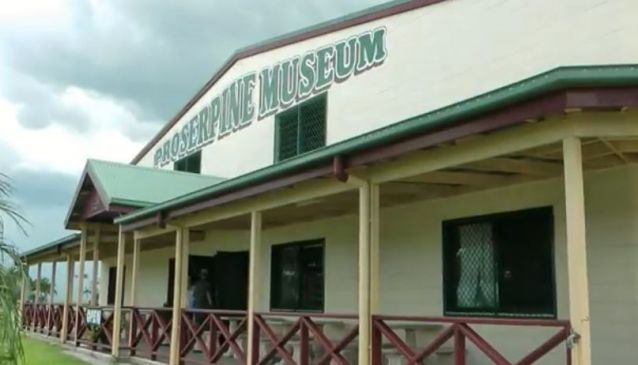 Proserpine Historical Museum