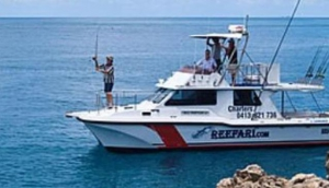 Reefari Fishing Charters