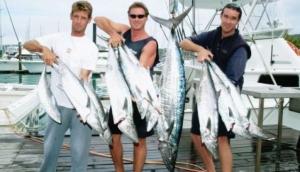 Renegade Fishing Charters, Hamilton Island