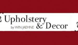 W&B Jaehne Upholstery & Décor