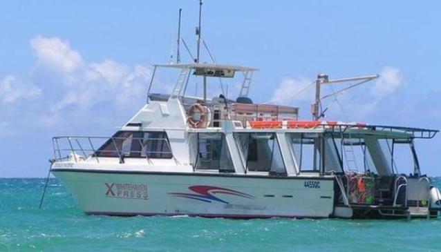 Whitehaven Express