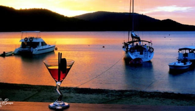 Whitsunday Escape Boat Hire Services