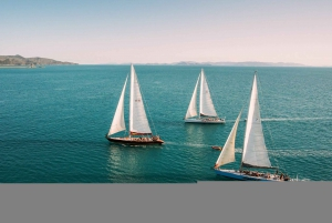 Whitsunday Islands: Multi-Day Private Charter Sailing Yacht
