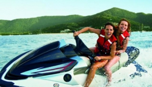 Whitsunday Jet Ski Tours