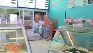Whitsunday Seafood Bar