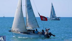 Whitsundays Sailing Club