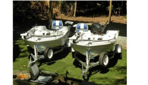 Yehah Boat and Camper Hire