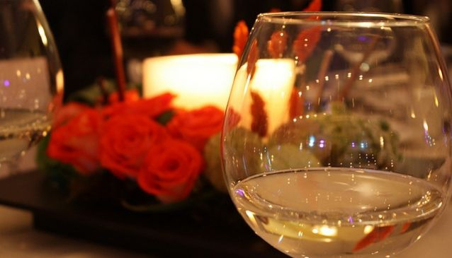 Romantic Restaurants in York