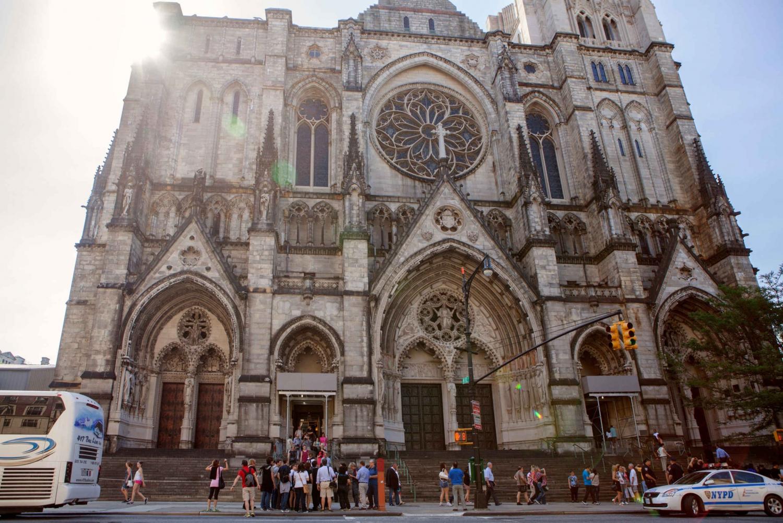 4-hour Harlem Gospel Tour in New York City