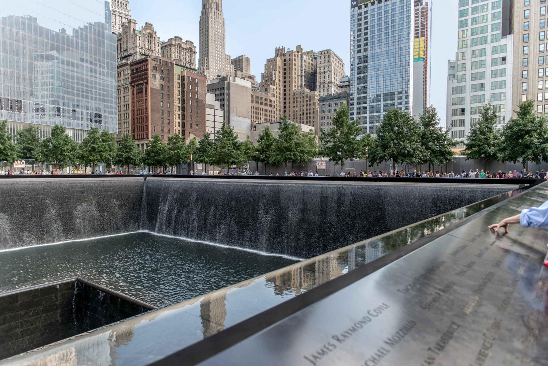 9/11 Memorial Tour