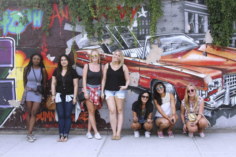 Birthplace of Hip-Hop Bus Tour - Harlem & The Bronx