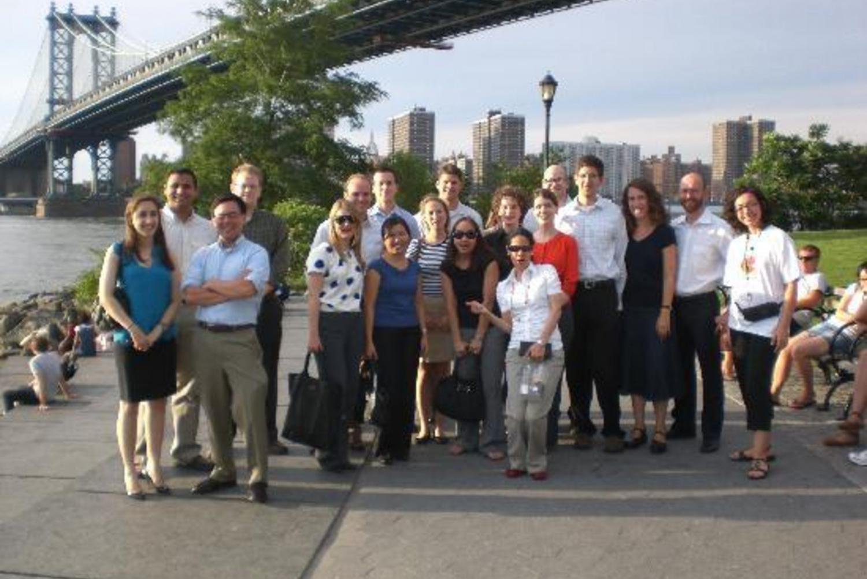 Brooklyn Bridge and Dumbo Walking Tour in NYC
