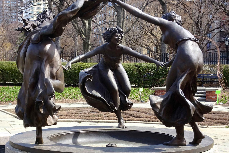 Central Park Hidden Gems Guided Tour