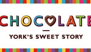Chocolate - York's Sweet Story