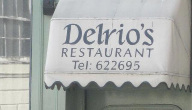 Delrio's