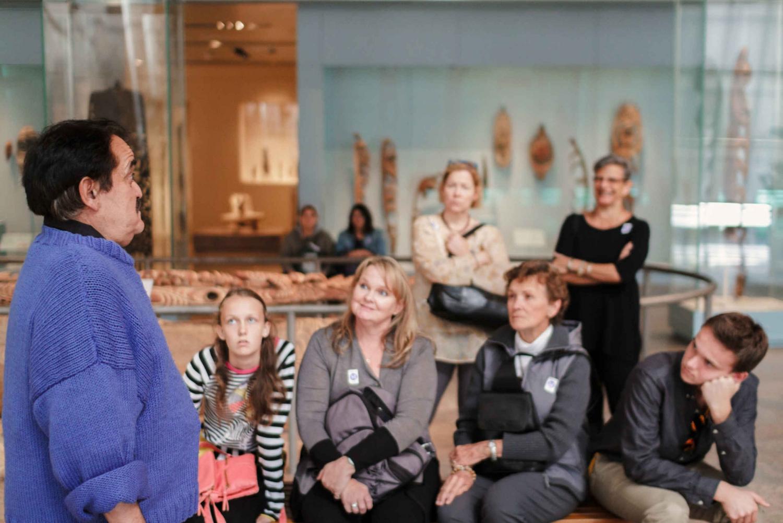 Extended Met: Metropolitan Museum of Art in 3 Hours
