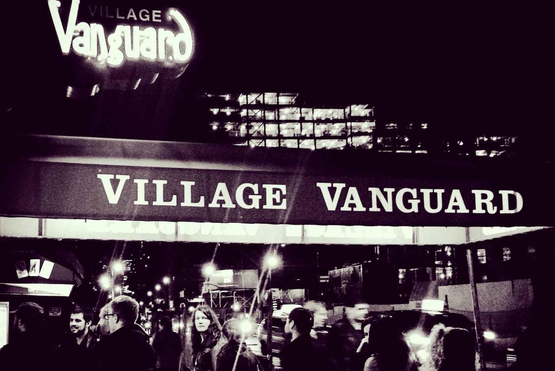 Greenwich Village Jazz Crawl