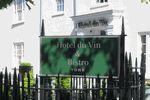 Hotel du Vin York