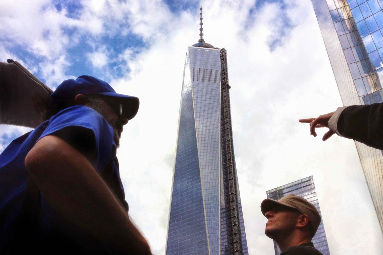 Lower Manhattan Tour: Wall Street & 9/11 Memorial