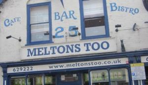 Melton's Too