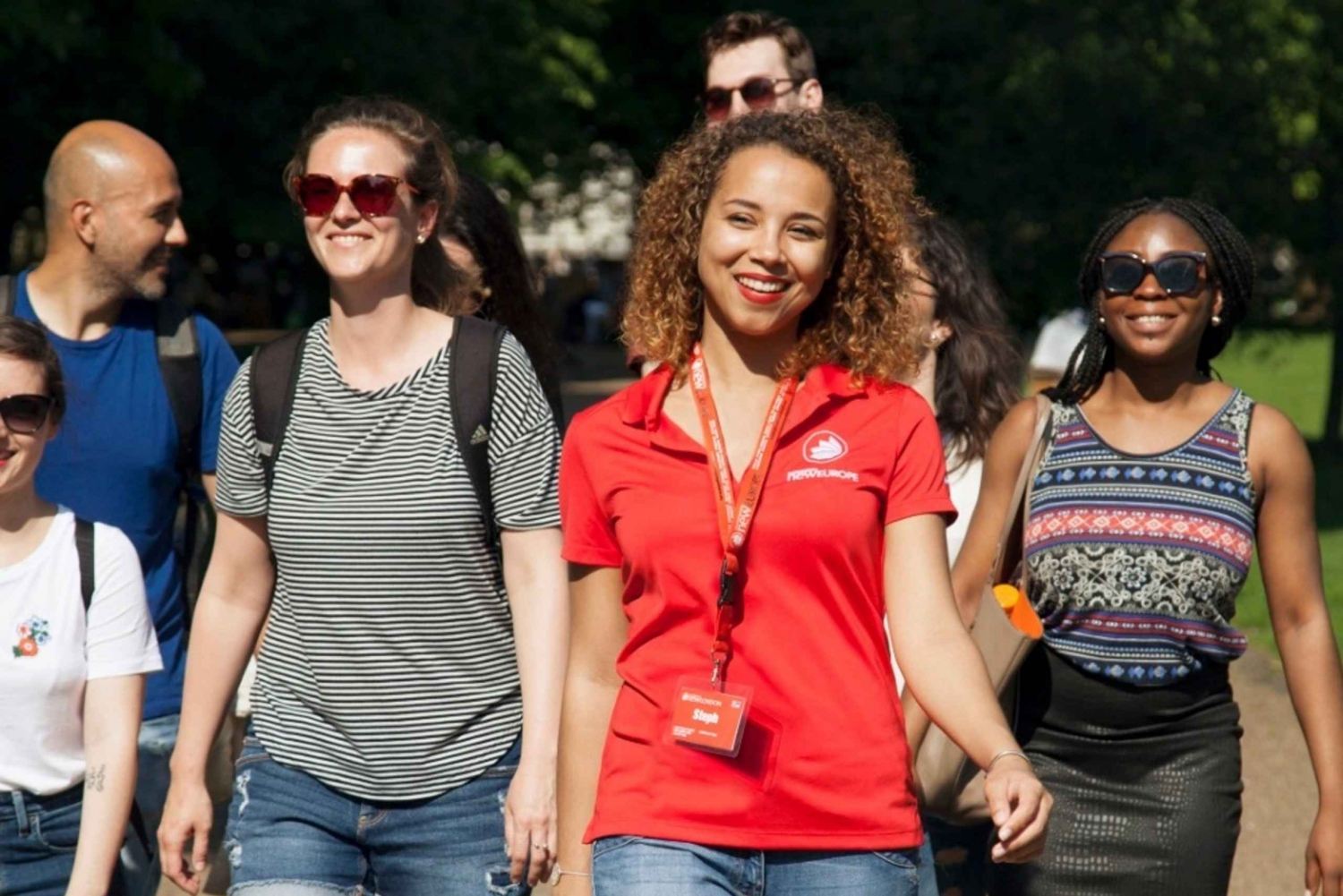 New 2-Hour Best of Central Park Walking Tour