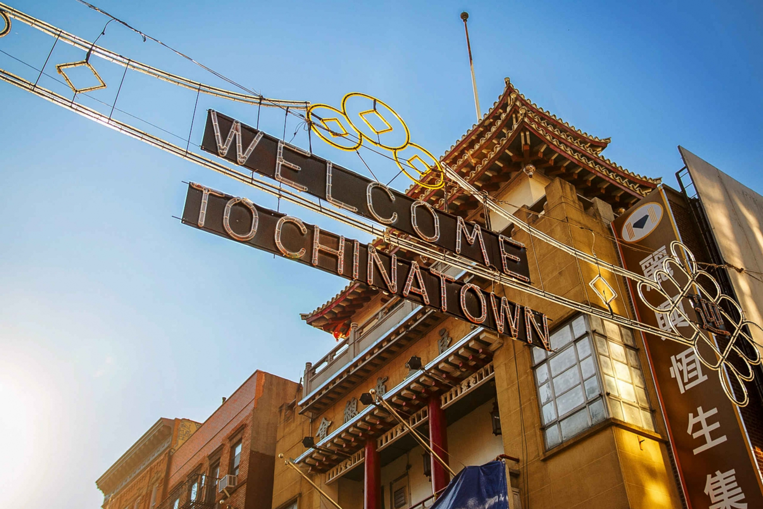 New 2-Hour Little Italy and Chinatown Walking Tour