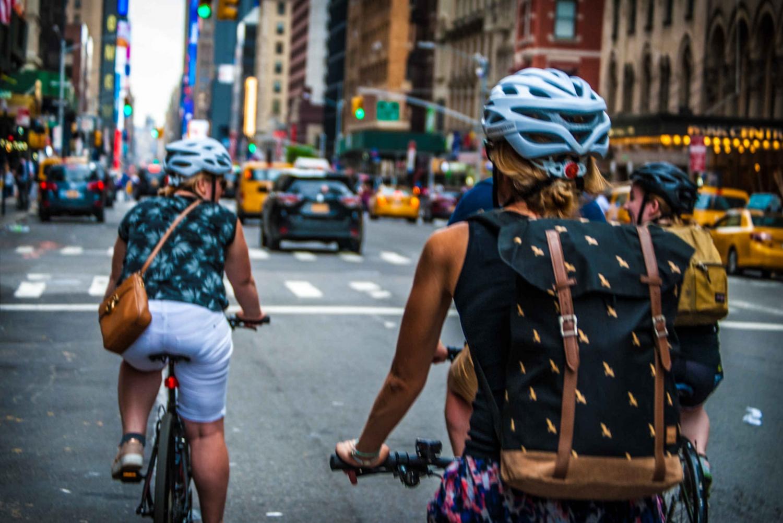 New 2-Hour Lower Manhattan Bike Tour